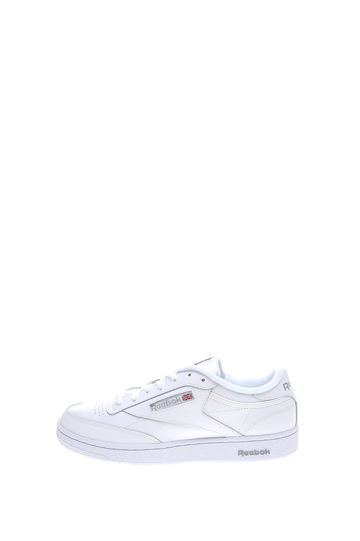 Reebok Classics – Ανδρικά παπούτσια tennis Reebok Classics CLUB C 85 λευκά
