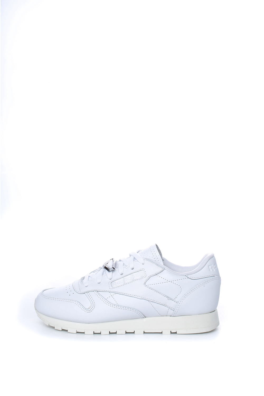 Reebok Classics – Γυναικεία sneakers Reebok Classics HRDWARE λευκά