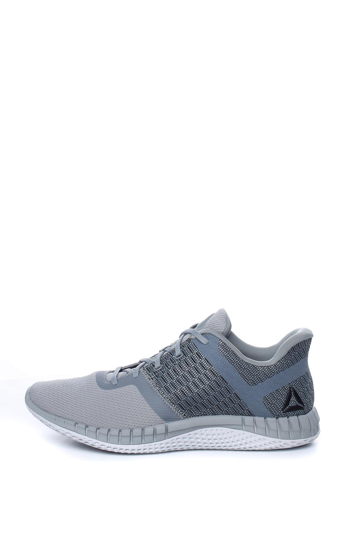 Reebok Fitness - Ανδρικά Παπούτσια Running PRINT RUN NEXT Γκρι