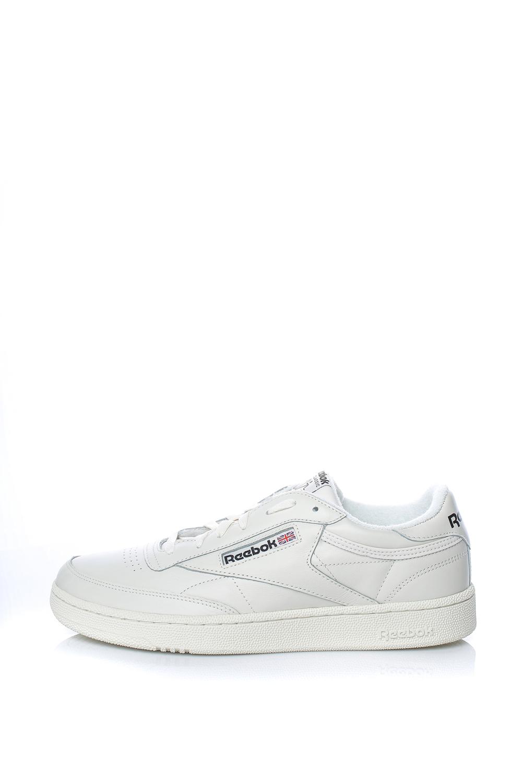 -40% Collective Online Reebok Classics – Ανδρικά sneakers Reebok CLUB C 85  MU λευκά 6b4f16baf