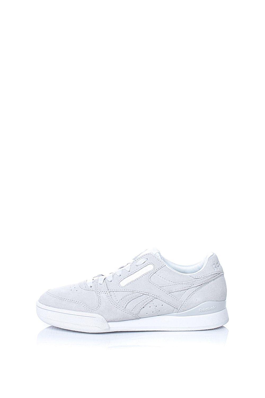 Reebok Classics – Γυναικεία sneakers PHASE 1 PRO γκρι