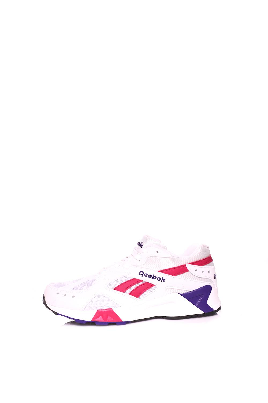 a21de1094c0 -15% Collective Online Reebok Classics – Unisex αθλητικά παπούτσια Reebok  Classics Aztrek λευκά-ροζ