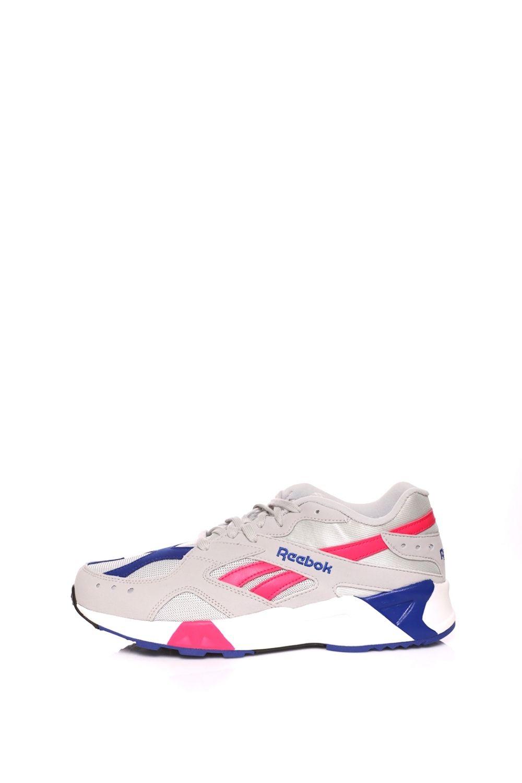 Reebok Classics – Unisex παπούτσια running Reebok Classics AZTREK γκρι
