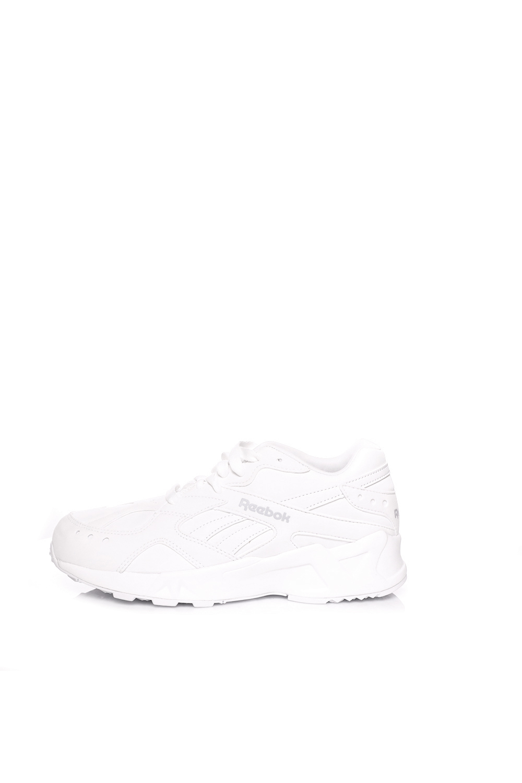 4863c74dc40 -15% Collective Online REEBOK – Unisex αθλητικά παπούτσια Reebok Classics  Aztrek λευκά