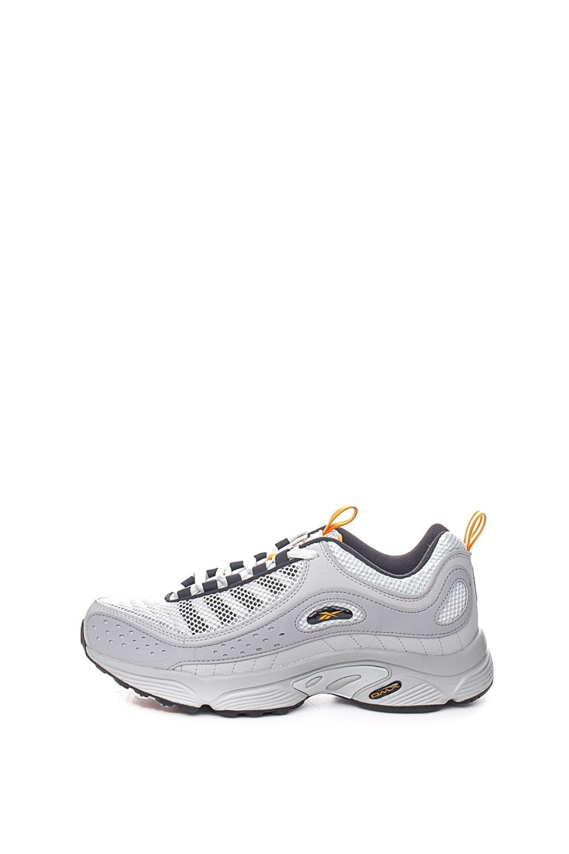 REEBOK – Ανδρικά αθλητικά παπούτσια REEBOK DAYTONA DMX II γκρι