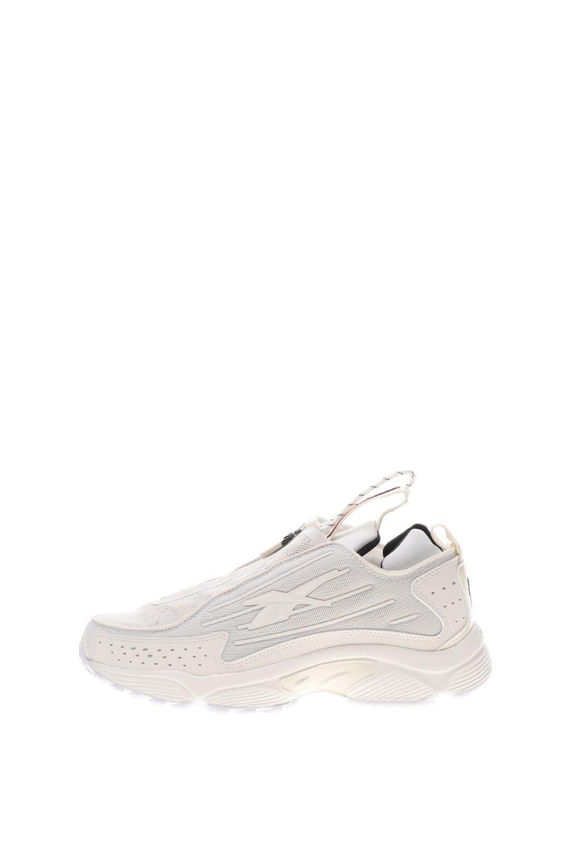 Reebok Classics – Γυναικεία αθλητικά παπούτσια REEBOK DMX SERIES 2K ZIP λευκά