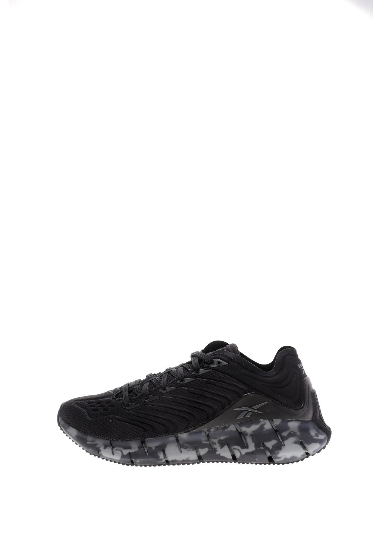 Reebok Classics – Unisex αθλητικά παπούτσια running Reebok Classics ZIG KINETICA μαύρα