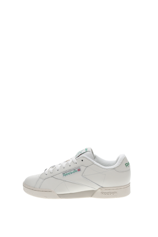 Reebok Classics – Ανδρικά παπούτσια tennis Reebok Classics NPC UK II λευκά