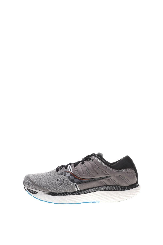 SAUCONY – Ανδρικά παπούτσια running SAUCONY HURRICANE 22 ανθρακί