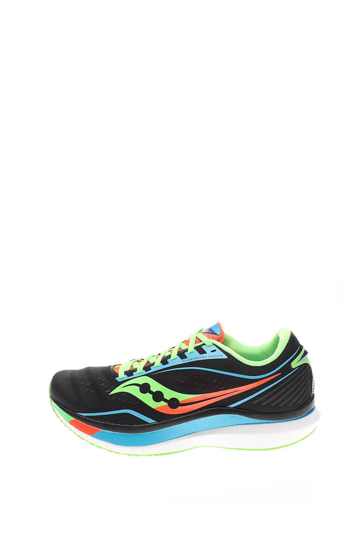 SAUCONY – Ανδρικά παπούτσια running SAUCONY ENDORPHIN SPEED FOOTWEAR μαύρα