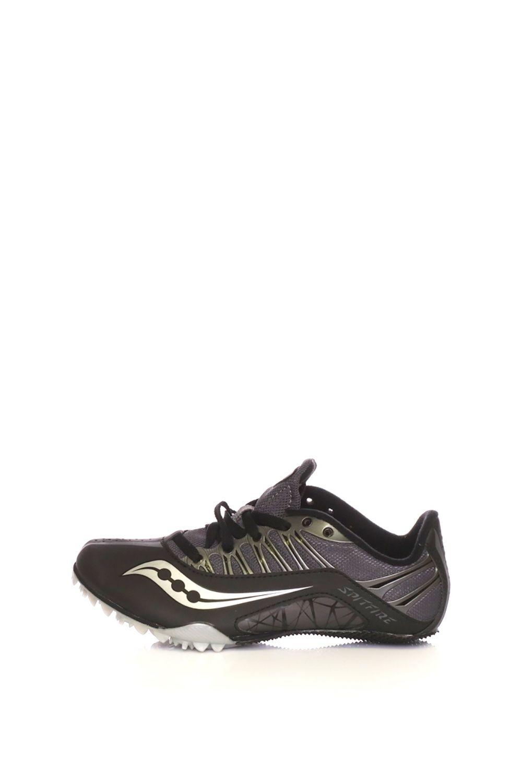 SAUCONY – Ανδρικά παπούτσια SPITFIRE μαύρα