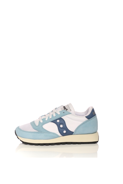 -40% Collective Online SAUCONY – Γυναικεία sneakers SAUCONY JAZZ O VINTAGE  γαλάζια 062228588a3