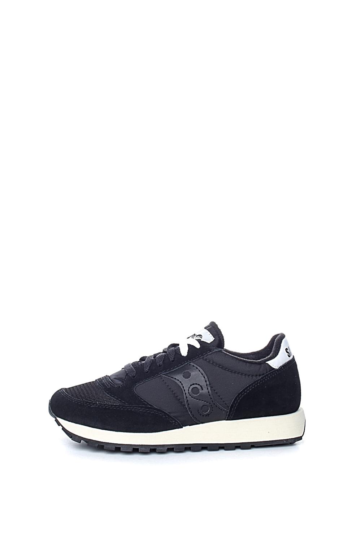 SAUCONY – Γυναικεία sneakers SAUCONY JAZZ O VINTAGE μαύρα