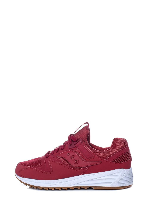 SAUCONY – Ανδρικά αθλητικά παπούτσια GRID 8500 SAUCONY κόκκινα