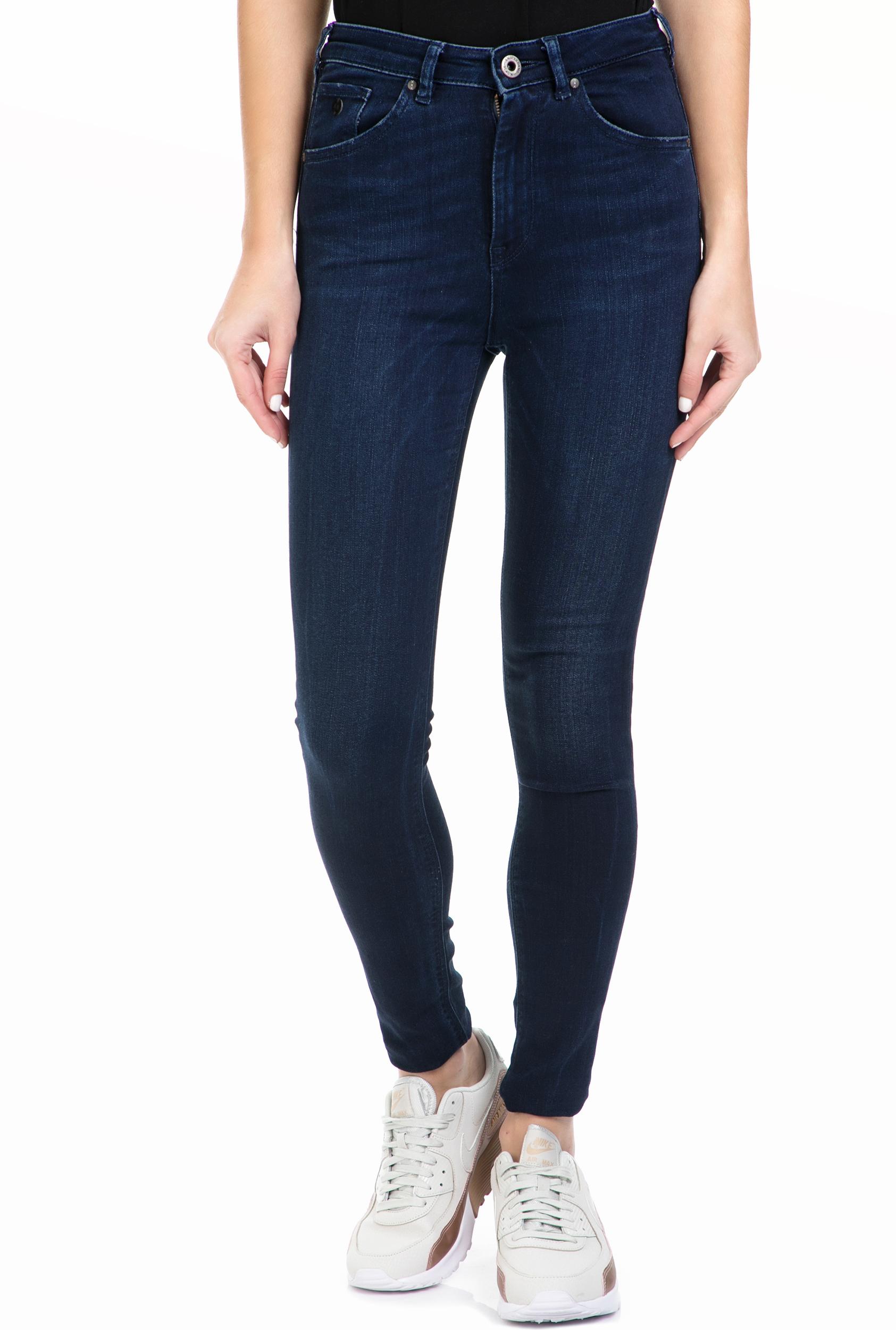 6b369134ab2d SCOTCH   SODA - Γυναικείο τζιν παντελόνι Haut - Precious Night SCOTCH    SODA μπλε