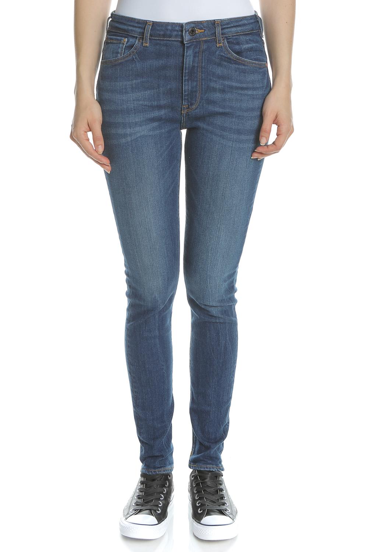 fe25944c3802 SCOTCH   SODA - Γυναικείο ψηλόμεσο τζιν παντελόνι SCOTCH   SODA Haut - Dear  Blauw σκούρο μπλε