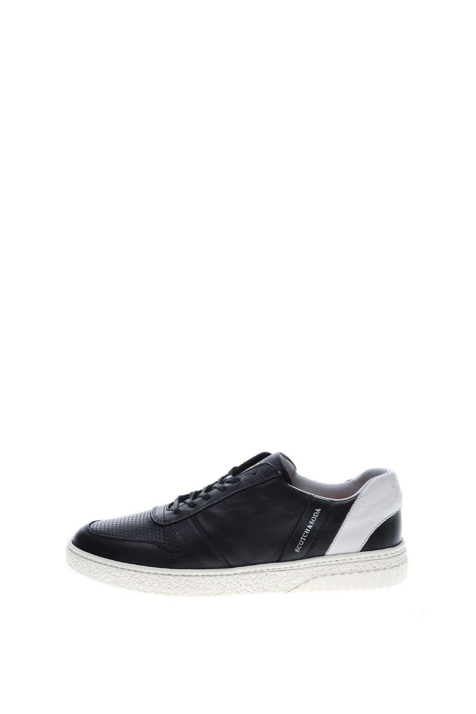 SCOTCH & SODA – Ανδρικά sneakers SCOTCH & SODA BRILLIANT μαύρα