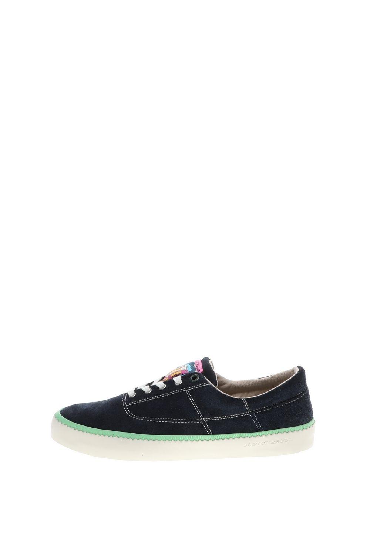 SCOTCH & SODA – Ανδρικά sneakers SCOTCH & SODA MENTON μπλε