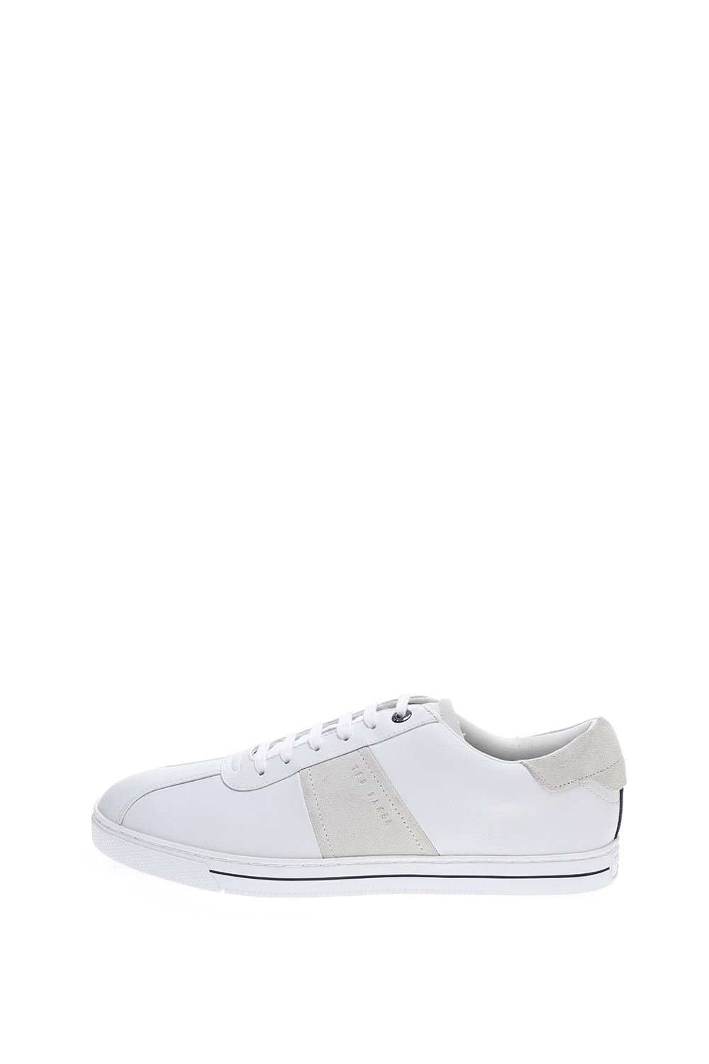 TED BAKER – Ανδρικά sneakers TED BAKER dyarko λευκά