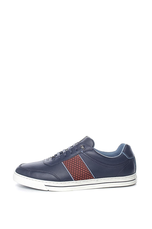 d25b84fb695 Collective Online TED BAKER – Ανδρικά sneakers TED BAKER SEYLEN μπλε