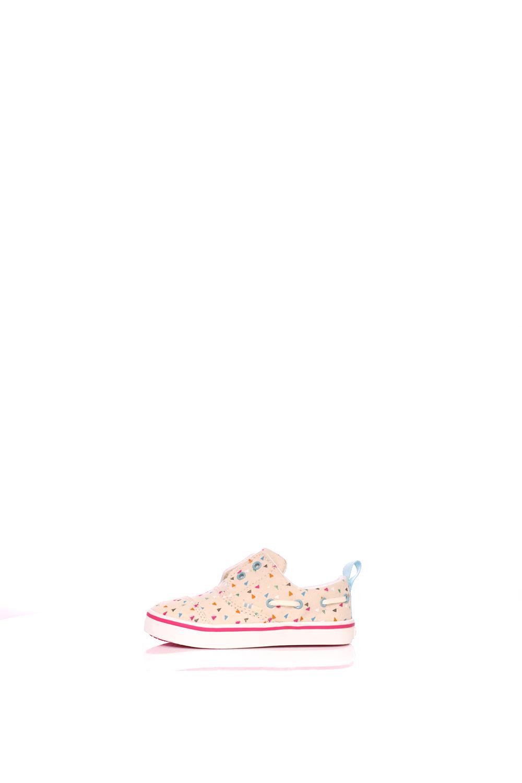 ea6318ba8c4 Collective Online TOMS – Παιδικά παπούτσια Toms FUNFETTI PRINT TN μπεζ