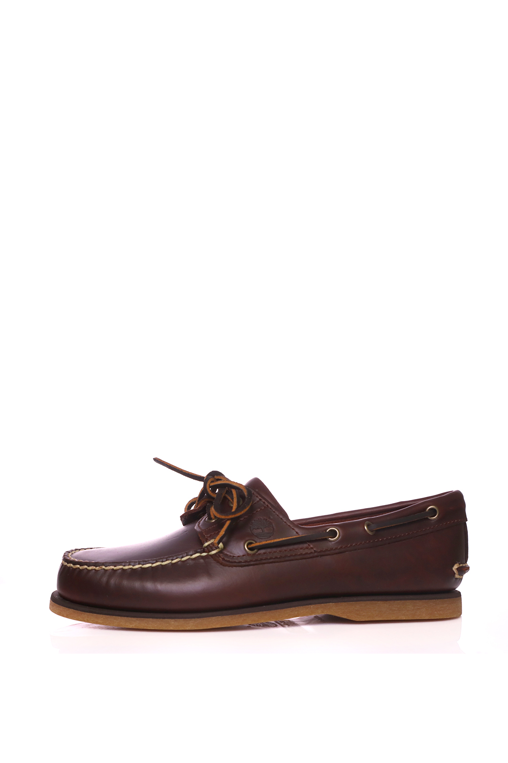750d73dc9a Collective Online TIMBERLAND – Ανδρικά boat shoes TIMBERLAND Classic Boat 2  Eye καφέ