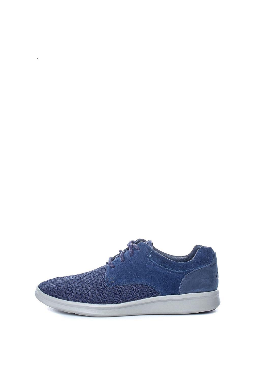 UGG – Ανδρικά δετά παπούτσια UGG μπλε