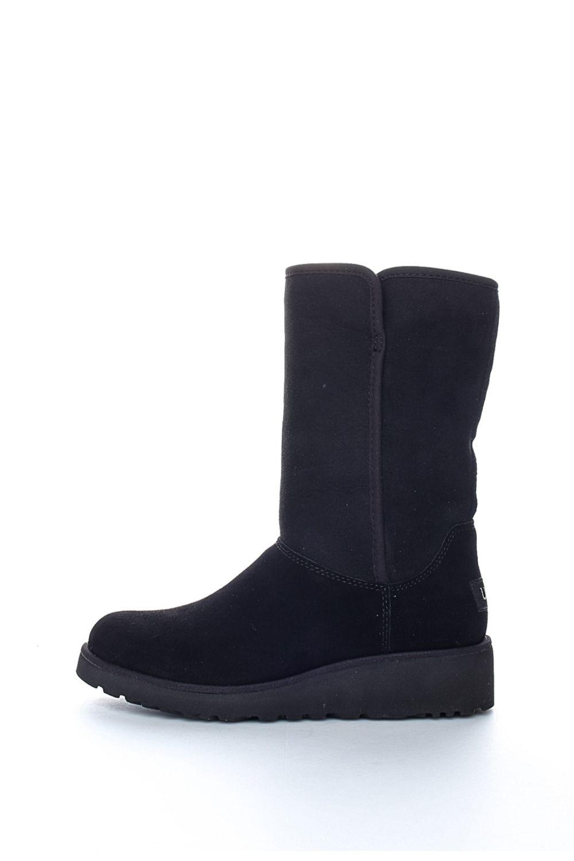 UGG – Γυναικείες μπότες Ugg Amie μαύρες