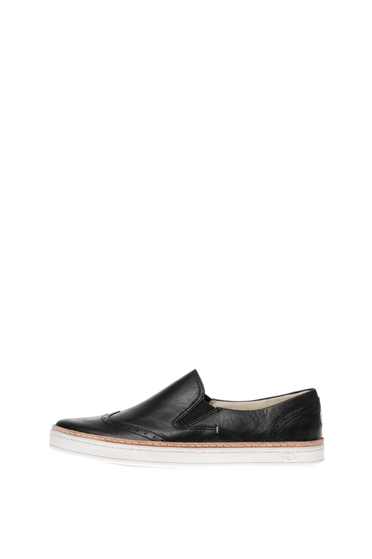 9d6d4912cd3 Γυναικεία παπούτσια UGG - Γυναικεία παπούτσια Ugg Australia μαύρα ...