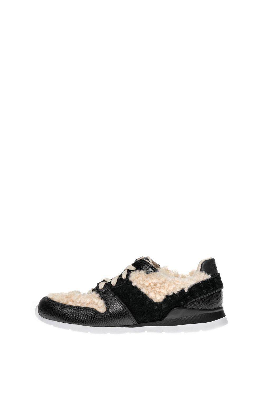 UGG – Γυναικεία sneakers UGG μαύρα