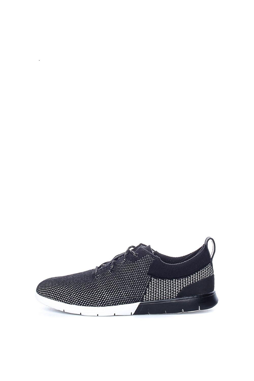 UGG – Ανδρικά sneakers UGG Feli HyperWeave μαύρα γκρι