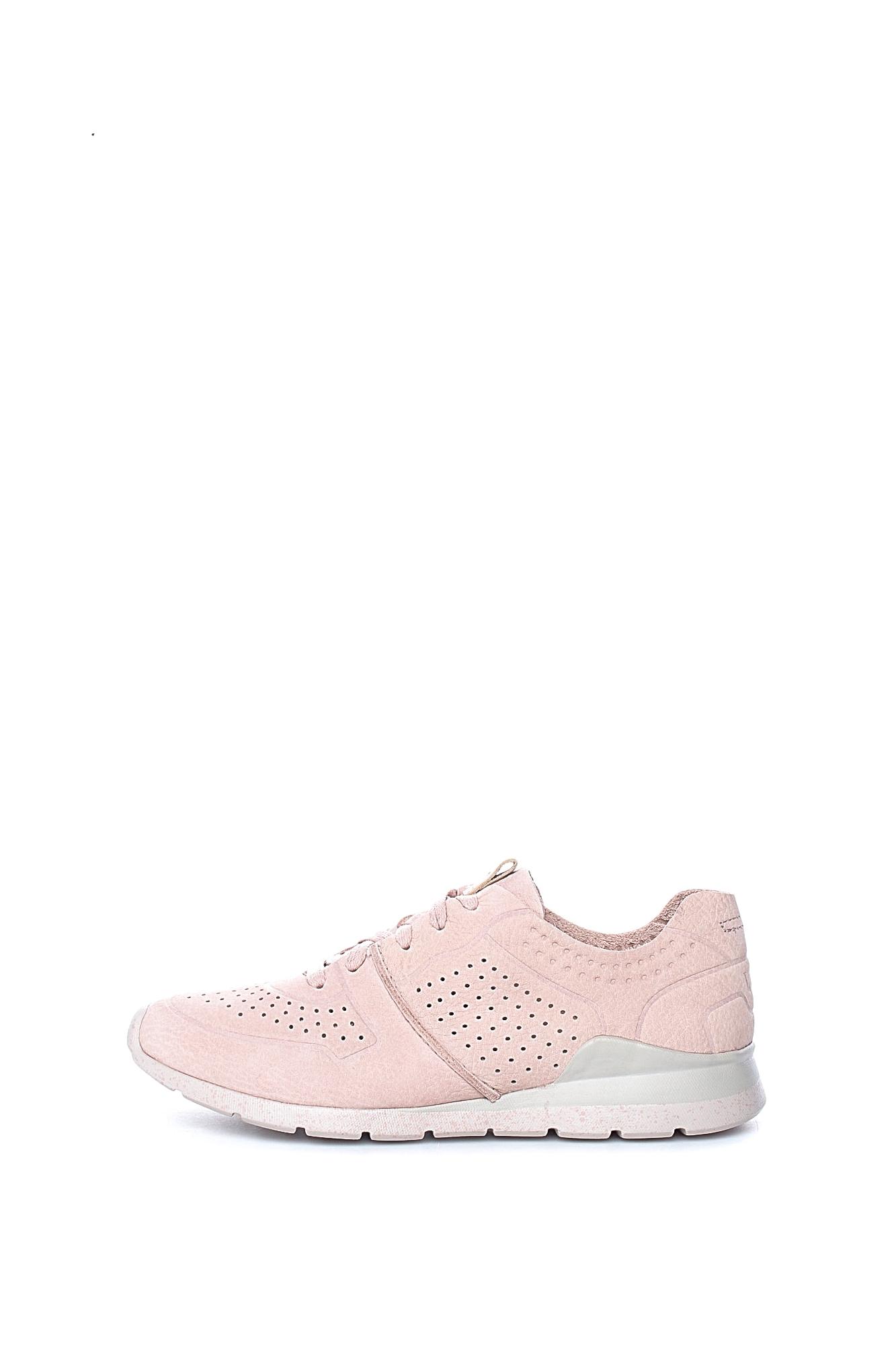 UGG – Γυναικεία παπούτσια TYE UGG AUSTRALIA ροζ