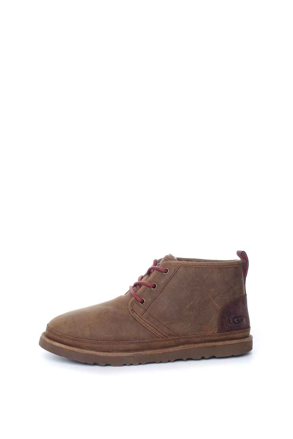 7fdbc61bd9c -15% Collective Online UGG – Ανδρικά μποτάκια NEUMEL WATERPROOF UGG  AUSTRALIA καφέ