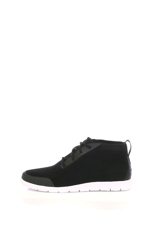 UGG – Ανδρικά δετά παπούτσια UGG FREAMON HYPERWEAVE μαύρα
