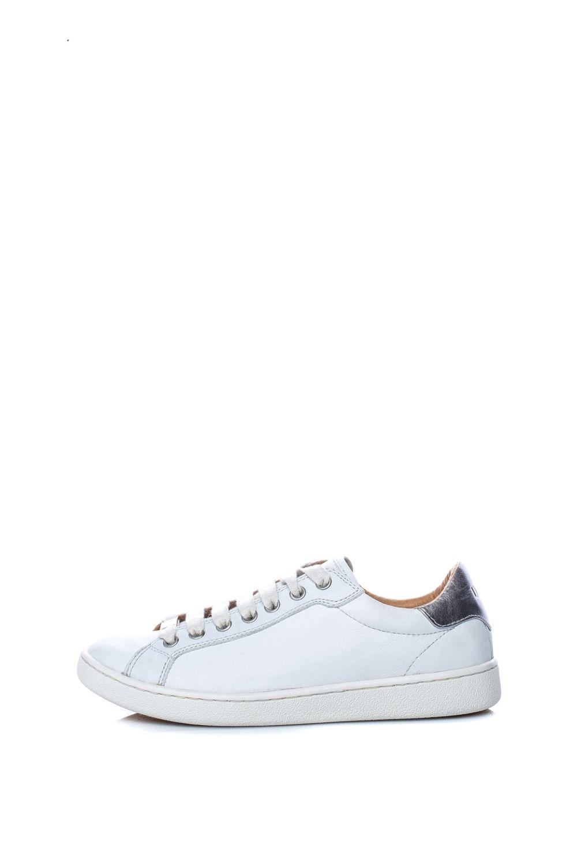 UGG – Γυναικεία sneakers W MILO UGG λευκά