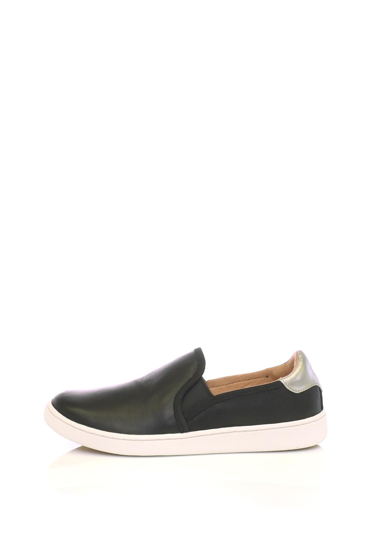 c15d3d3af6f Γυναικεία παπούτσια UGG - Γυναικεία slip on CAS UGG AUSTRALIA μαύρα ...