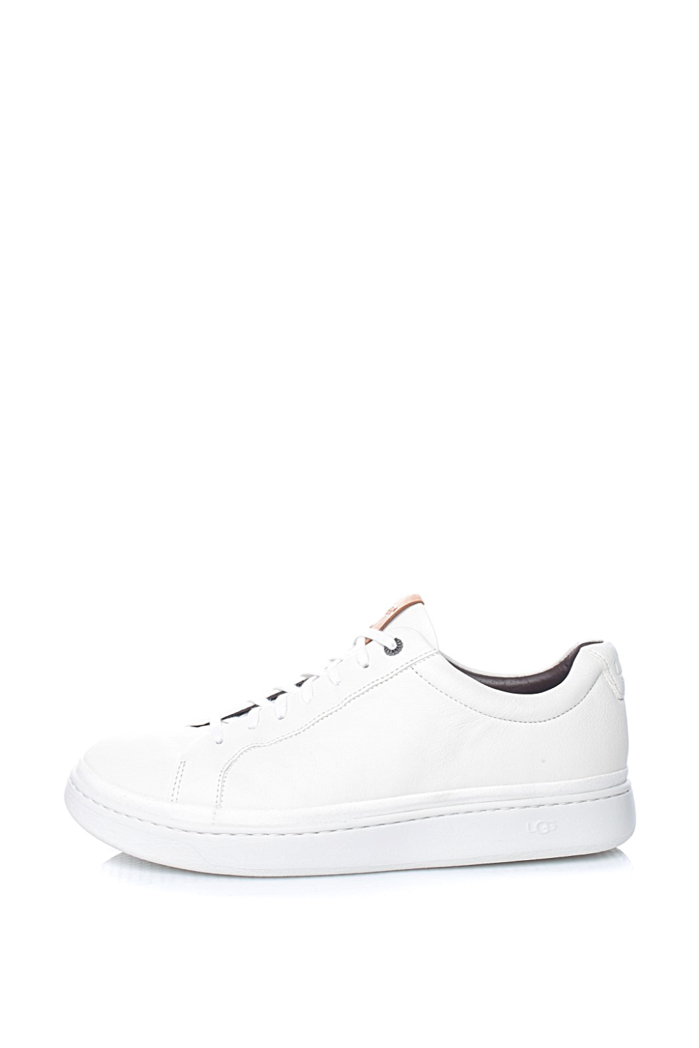 08cbf738926 -15% Collective Online UGG AUSTRALIA – Ανδρικά sneakers UGG BRECKEN LACE  LOW λευκά