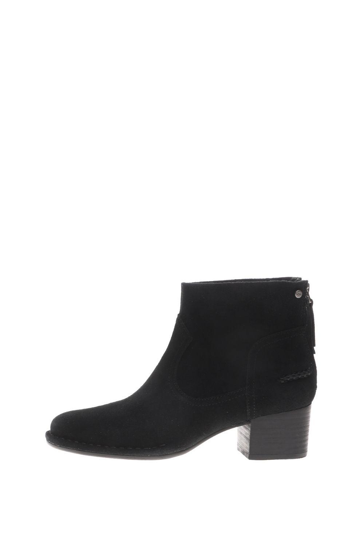 UGG – Γυναικεία μποτάκια UGG Bandara Ankle Boot μαύρα