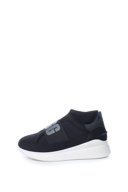 UGG – Γυναικεία sneakers UGG NEUTRA μαύρα