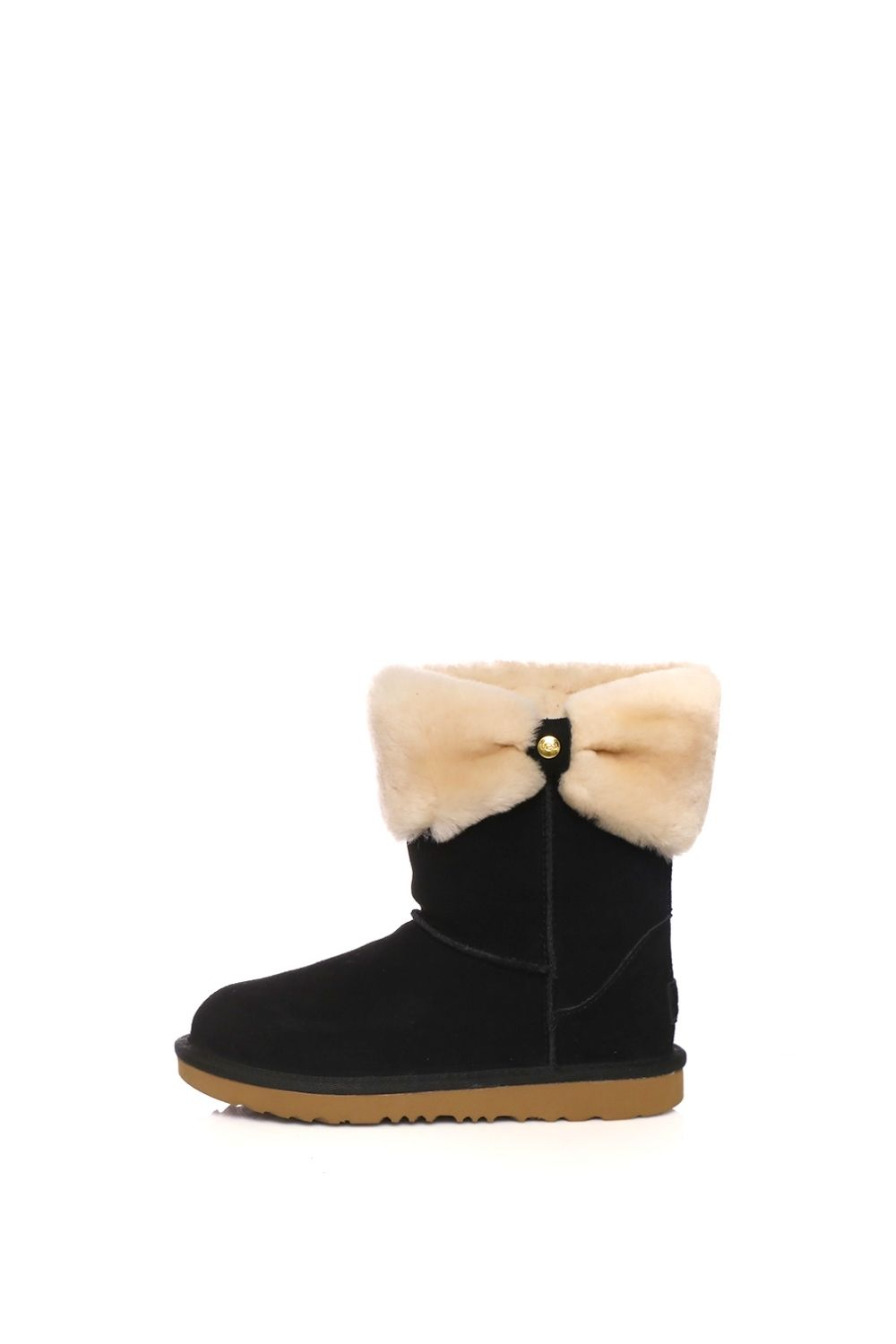 d4a0ede48e9 Collective Online UGG – Κοριτσίστικα μποτάκια Ramona Classic Short II μαύρα