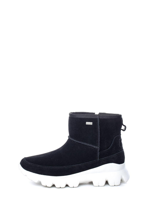 UGG – Γυναικεία μποτάκια Palomar Sneaker UGG μαύρα