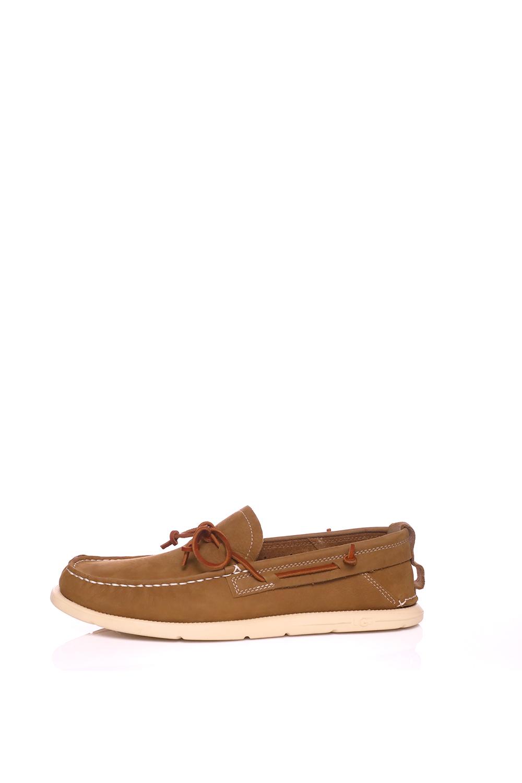 19f250e8cf7 UGG AUSTRALIA - Ανδρικά παπούτσια UGG BEACH MOC SLIP-ON καφέ - Roe ...