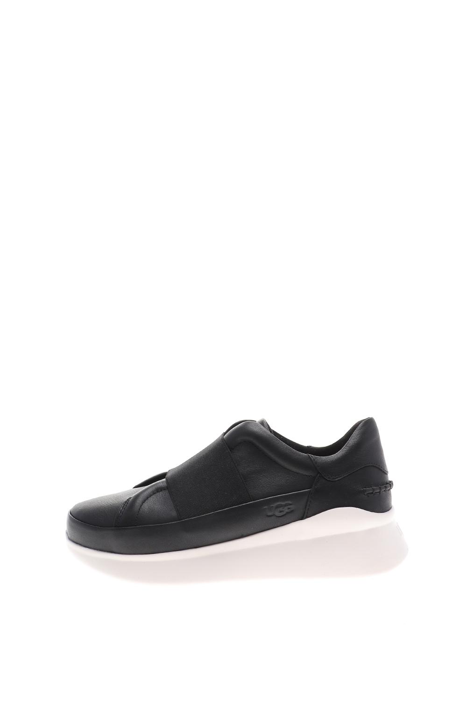 UGG – Γυναικεία sneakers UGG LIBU μαύρα