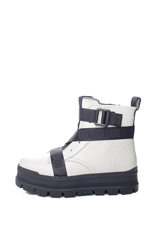 UGG AUSTRALIA – Γυναικεία μπότα UGG Sid λευκό