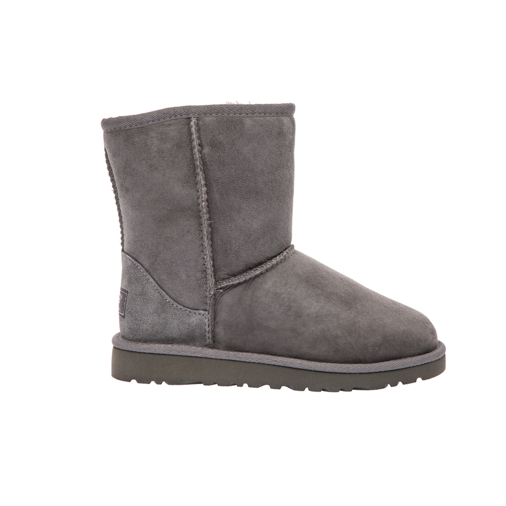 c0f0aef06e -15% Collective Online UGG – Παιδικά μποτάκια Ugg Australia γκρι