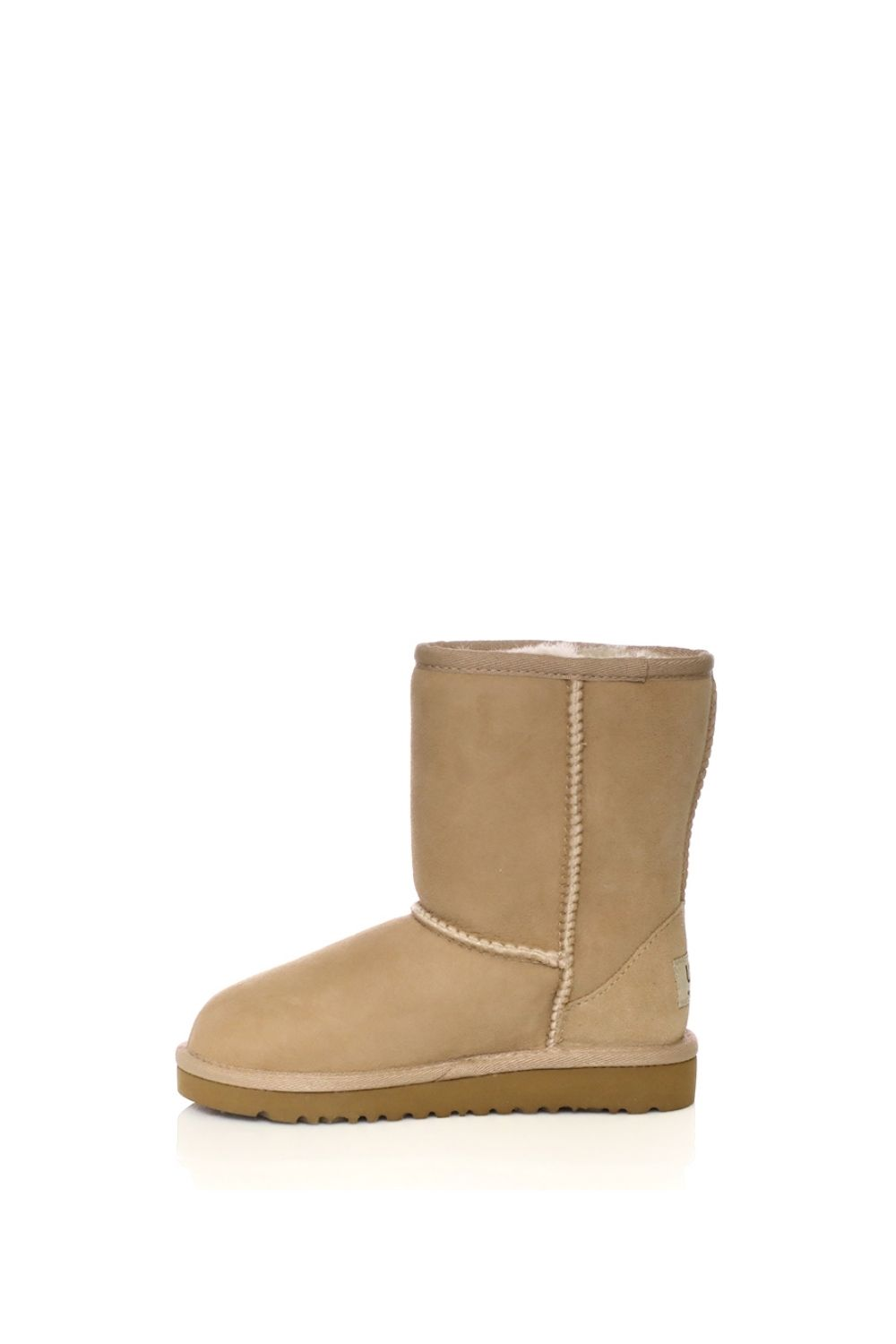 1489dd2ff7 UGG - Παιδικές κλασικές μπότες Ugg μπεζ - Roe Shoes Collection