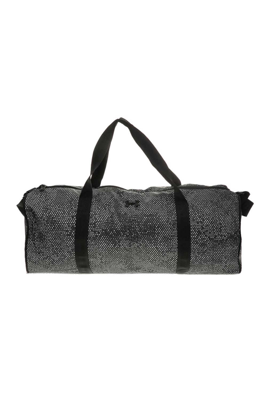 Sport-loft UNDER ARMOUR - Γυναικεία τσάντα UNDER ARMOUR Favorite Duffel 2  ανθρακί με μοτίβο 4577968e5e4