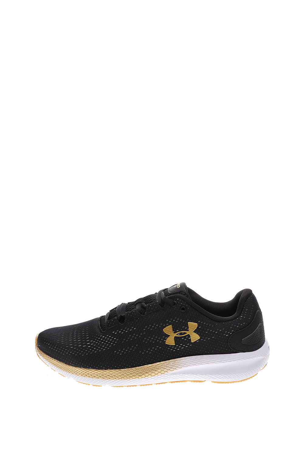 UNDER ARMOUR – Ανδρικά παπούτσια running UNDER ARMOUR Charged Pursuit 2 μαύρα