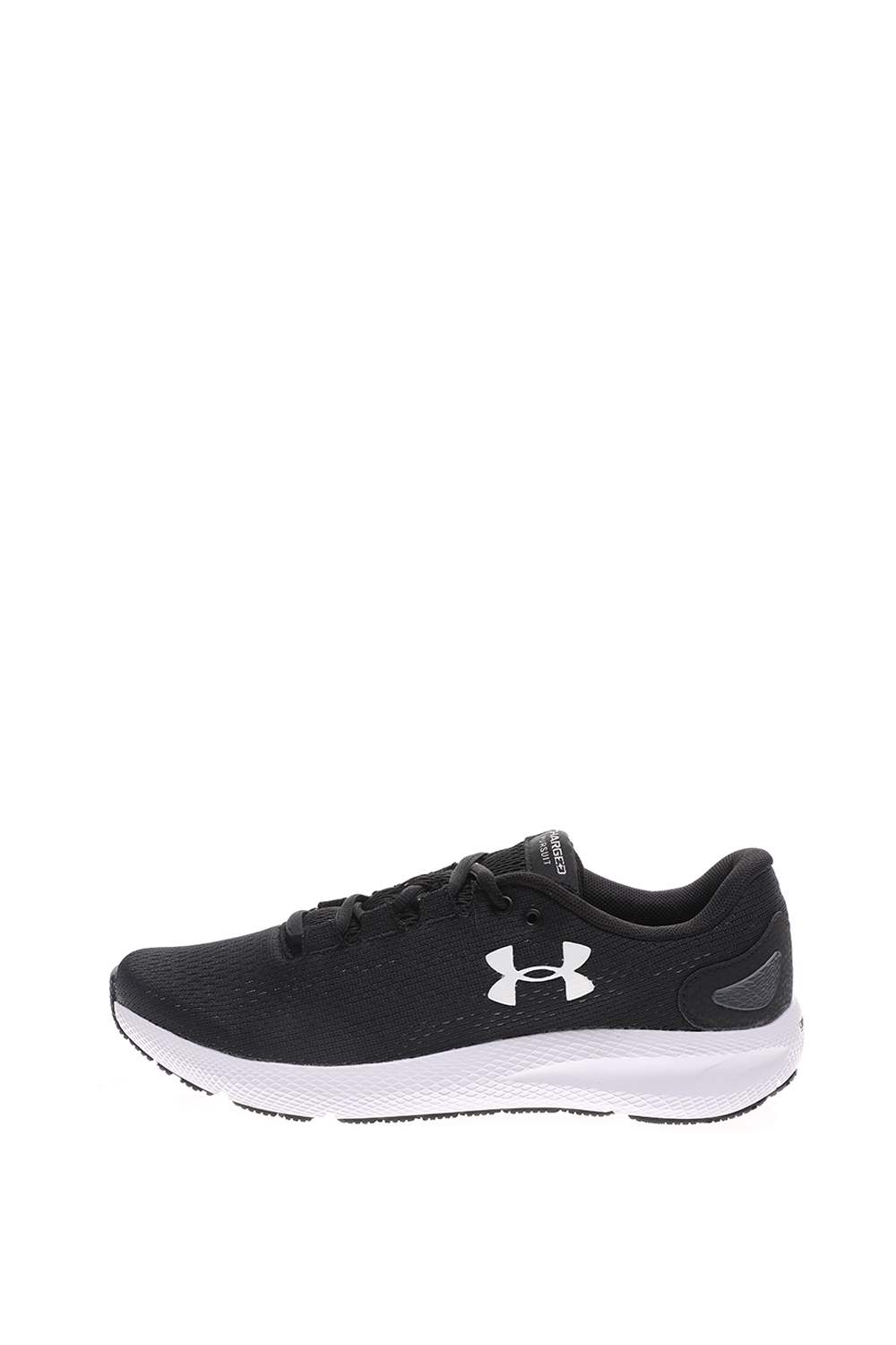 UNDER ARMOUR – Γυναικεία παπούτσια running UNDER ARMOUR W Charged Pursuit 2 μαύρα
