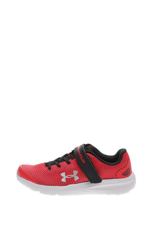 UNDER ARMOUR – Παιδικά παπούτσια UNDER ARMOUR PS Pursuit 2 AC κόκκινα